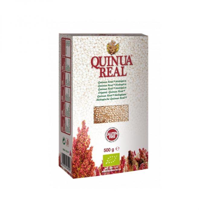 Hạt diêm mạch hữu cơ hỗn hợp (đen-trắng-đỏ) 500g - Quinua