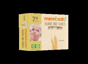Mì ăn dặm hữu cơ cho bé vị lúa mì 4