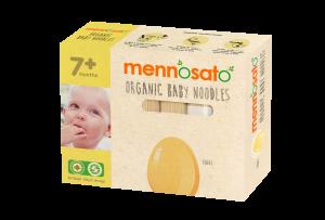 Mì ăn dặm hữu cơ cho bé vị trứng 1