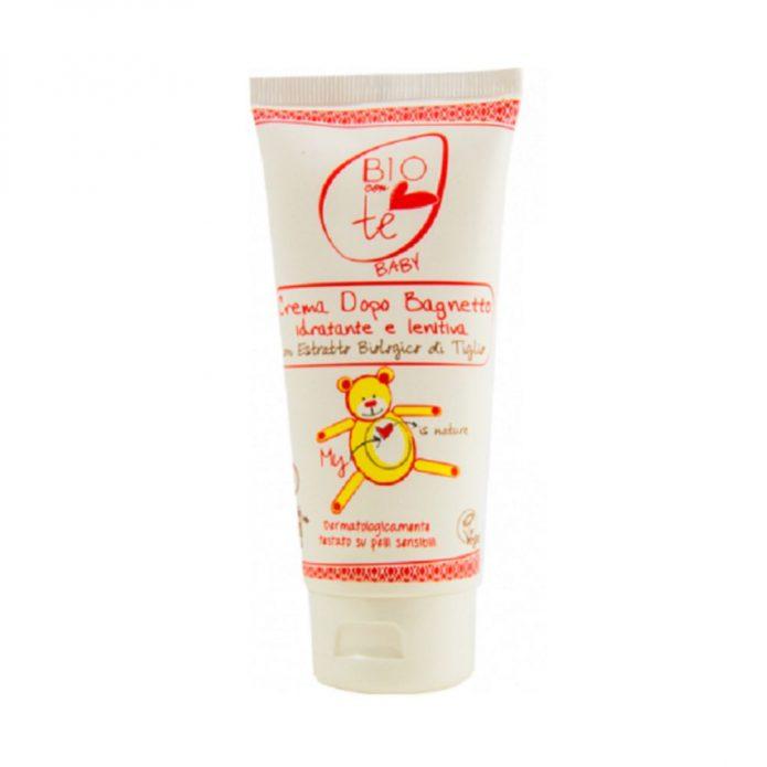 Kem chống hăm hữu cơ cho bé 100ml - Pierpaoli