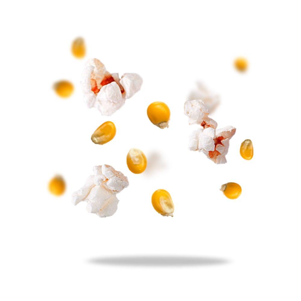 Hạt bỏng ngô vàng hữu cơ Sotto 400g B