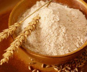bột lúa mì hữu cơ sottolestelle