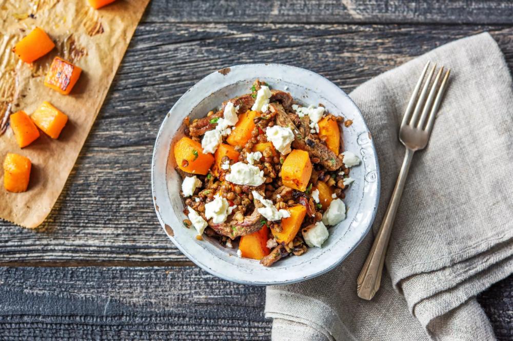 chế biến món ăn đậu lăng xanh sotto
