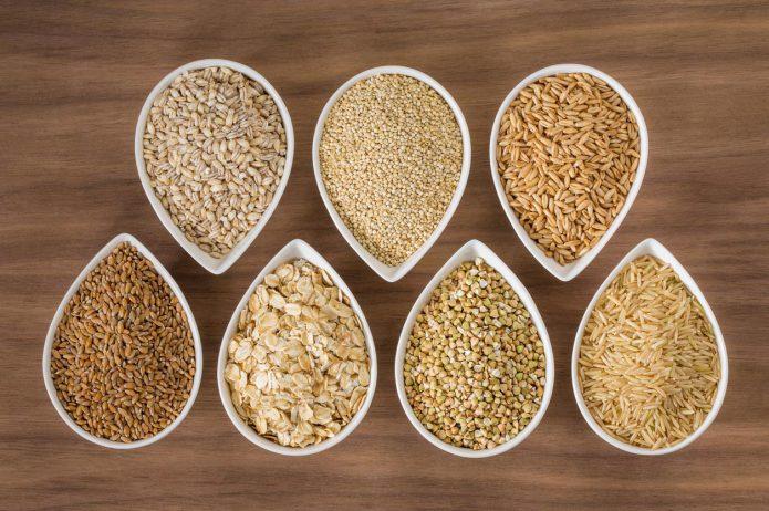 Hạt teff hạt mè hữu cơ Sotto